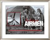 The Tuskegee Airmen Print