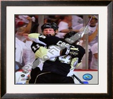 Staal / Cooke - '09 St. Cup Framed Photographic Print