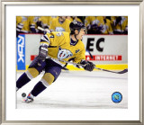 Paul Kariya Framed Photographic Print