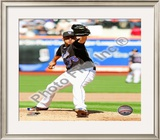 Francisco Rodriguez Framed Photographic Print