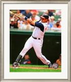 Victor Martinez Framed Photographic Print