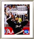 Scott Niedermayer Framed Photographic Print
