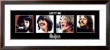 The Beatles- Let It Be Prints