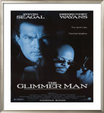 The Glimmer Man Prints