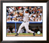 Bobby Abreu Framed Photographic Print