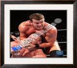 Ted DiBiase Jr. Framed Photographic Print