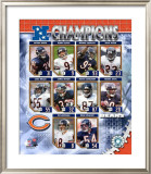 Chicago Bears Framed Photographic Print