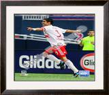 Juan Pablo Angel 2008 Framed Photographic Print