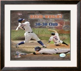 David Wright Framed Photographic Print