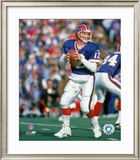 Jim Kelly Framed Photographic Print
