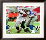 Gaines Adams 2009 Framed Photographic Print