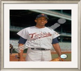 Tony Oliva Framed Photographic Print