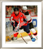 Nicklas Backstrom Framed Photographic Print