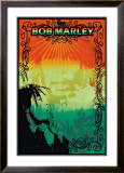 Bob Marley - Mellow Print