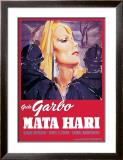 Mata Hari Prints