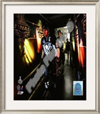 Crosby / Malkin - '09 St. Cup Framed Photographic Print