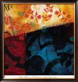 Finding Inspiration Print by Valerie Willson