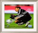 Nick Rimando Framed Photographic Print