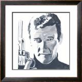 Roger Art by Bob Celic