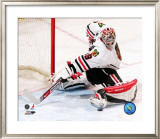 Nikolai Khabibulin Framed Photographic Print