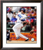 Mark Teixeira Framed Photographic Print