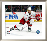 Mike Commodore Framed Photographic Print