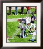 Jay Cutler 2009 Framed Photographic Print