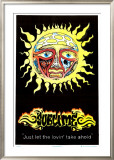 Sublime Sun Prints