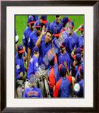 Carlos Zambrano Framed Photographic Print