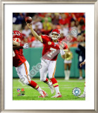Matt Cassel Framed Photographic Print