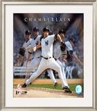 Joba Chamberlain Framed Photographic Print