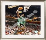 Kevin Garnett Framed Photographic Print