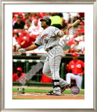 Carlos Lee Framed Photographic Print