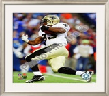 Pierre Thomas 2009 Framed Photographic Print
