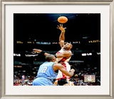 Alonzo Mourning Framed Photographic Print