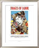 Images of Labor - Eugene V. Debs Prints