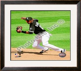 Alexei Ramirez Framed Photographic Print