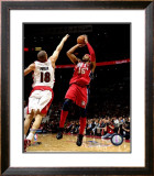 Vince Carter Framed Photographic Print