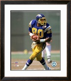 Kellen Winslow Framed Photographic Print