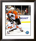 Mike Rathje Framed Photographic Print