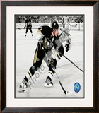 Evgeni Malkin Framed Photographic Print