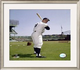 Roger Maris Framed Photographic Print