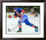 Trent Hunter Framed Photographic Print