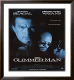 The Glimmer Man Posters