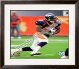 Knowshon Moreno 2009 Framed Photographic Print
