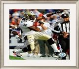 Reggie Bush 2009 Framed Photographic Print