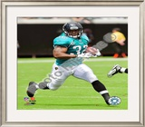 Maurice Jones-Drew 2009 Framed Photographic Print