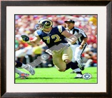 Chris Long 2009 Framed Photographic Print