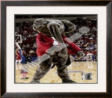 University of Alabama Framed Photographic Print