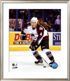 John Michael Liles Framed Photographic Print